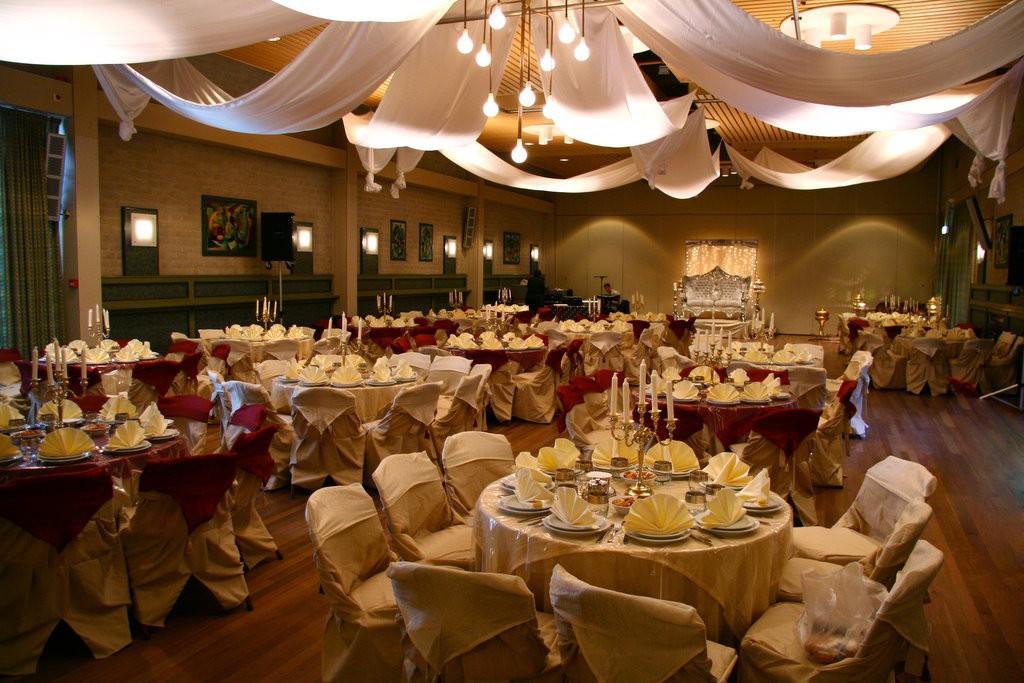 Buitenlandse bruiloft foto 1